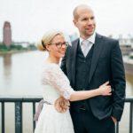 Erfahrung Brautkleidkauf Hochzeitsblume