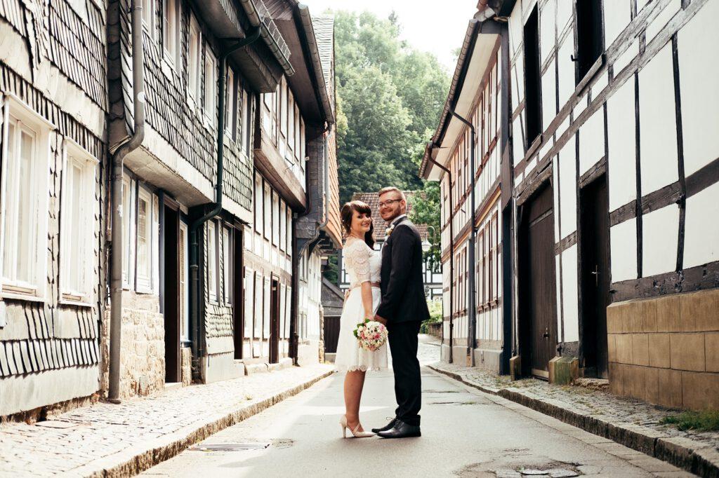 Brautkleid Hochzeitsblume Wolfenbüttel Erfahrung