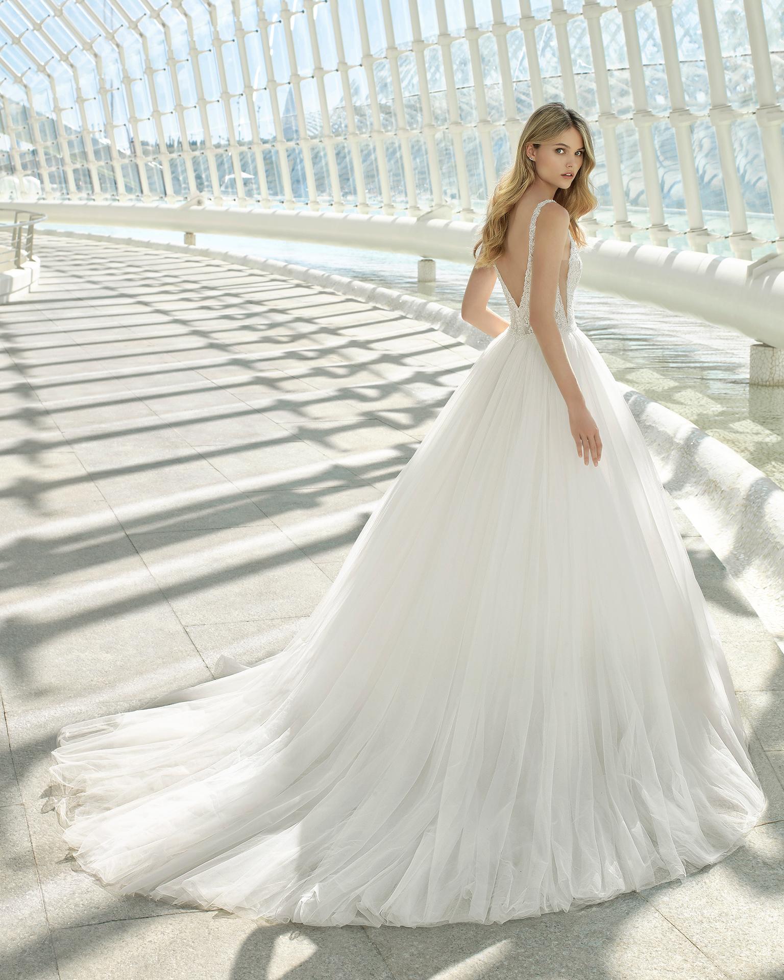 Brautkleid Brautmode Hochzeitskleid Hochzeitsblume Salzgitter