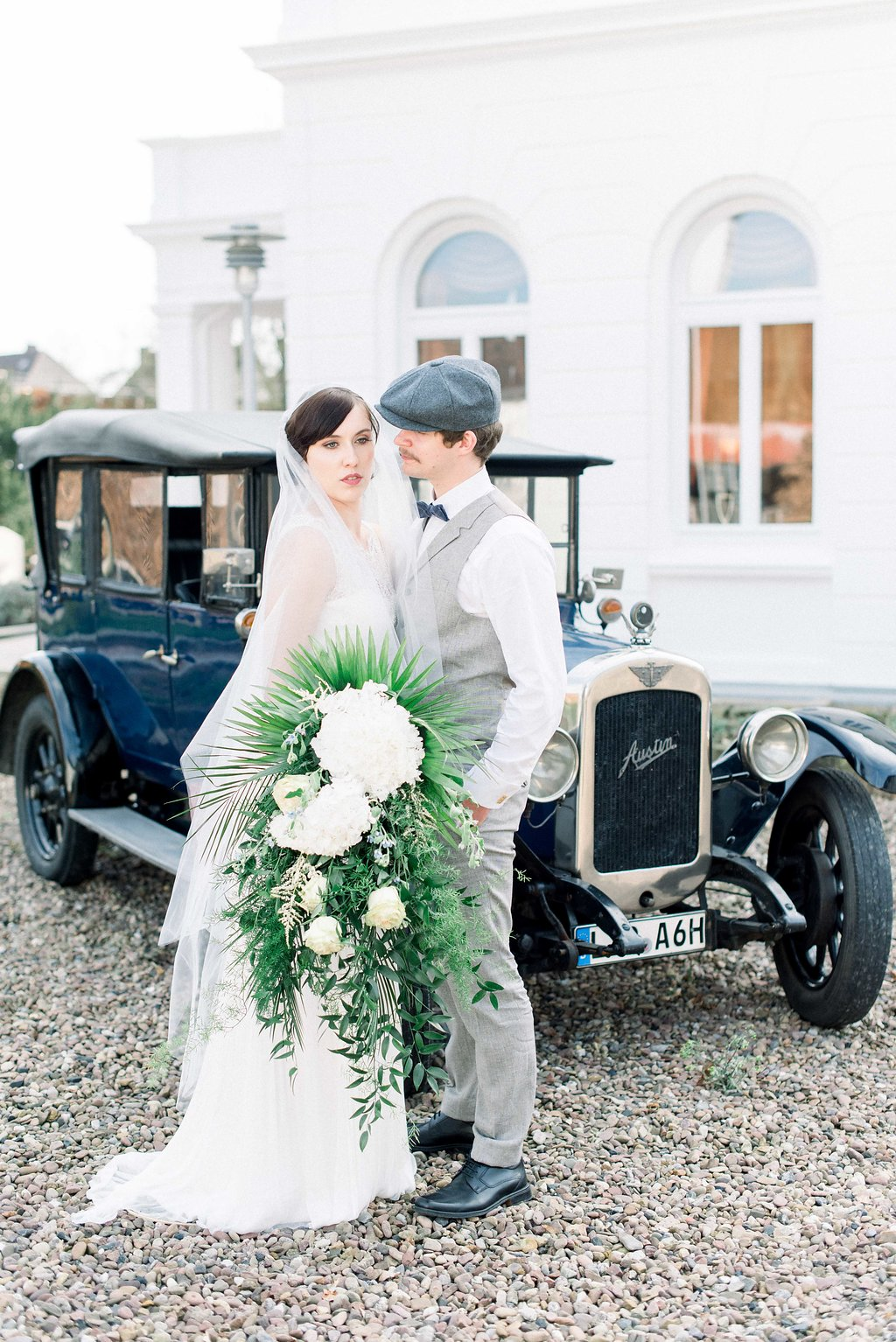 Styled Shooting Hochzeit 20er Jahre Peaky Blinders Great Gatsby Art