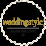 Logo Weddingstyle Hochzeitszeitung