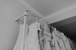 Moderne Brautkleid im boho, vintage, romantischen, sexy, Mix and match oder Standesamt Stil