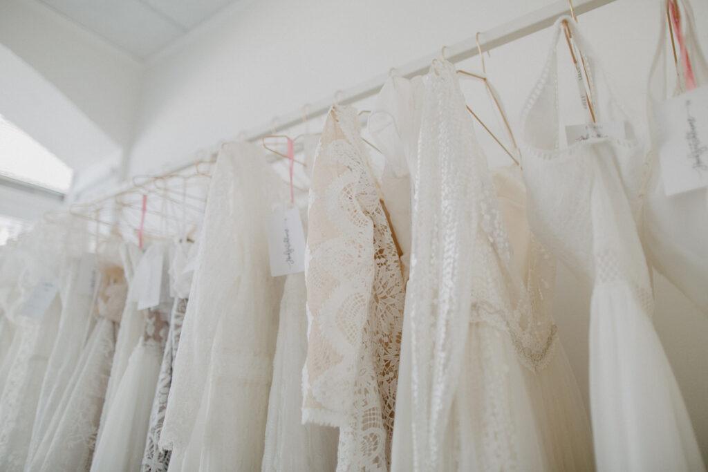 Brautmode Wolfenbuettel Hochzeitsblume