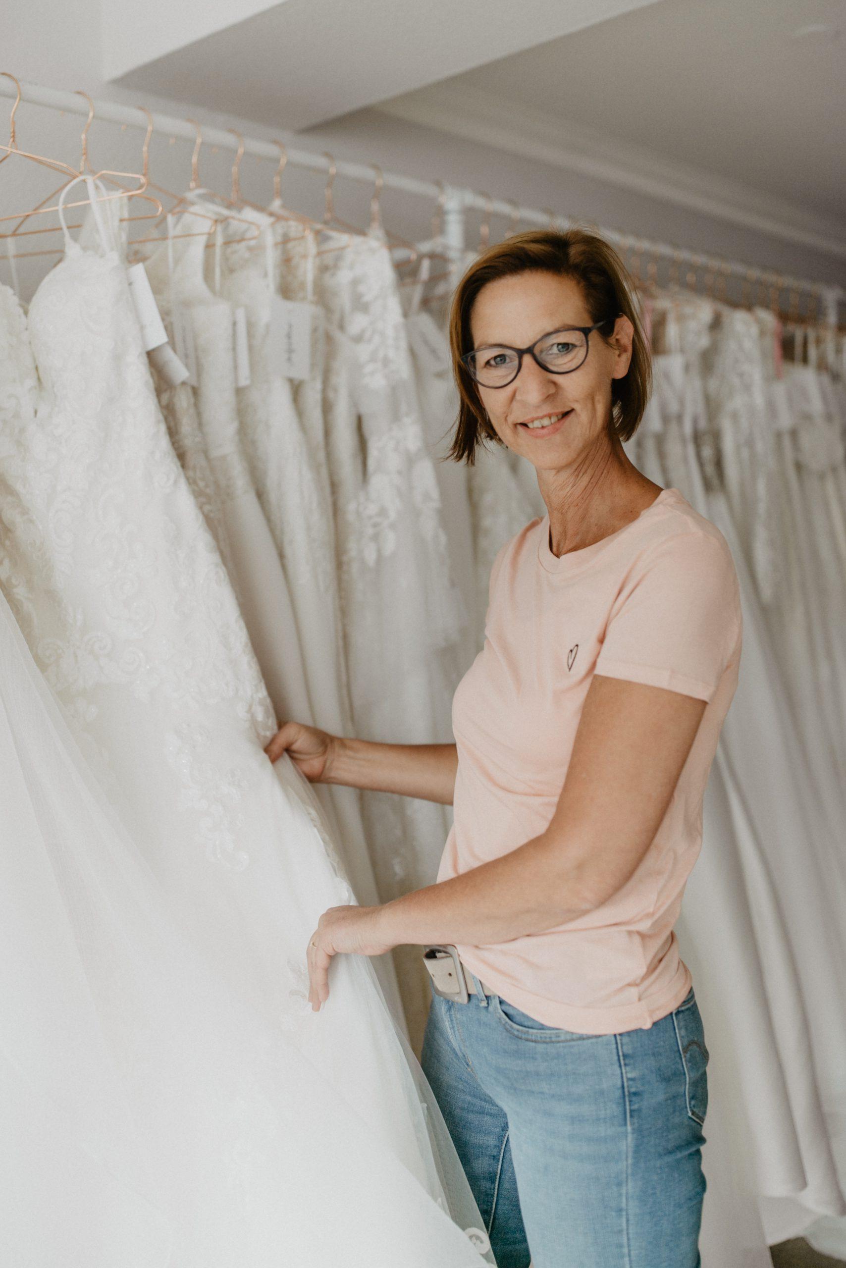 Martina Jordan Brautberaterin und CEO
